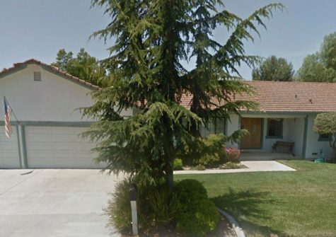 Nice Home on an Acre in Hollister, Ca