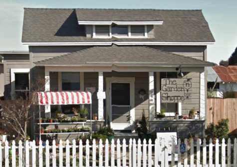 Residential and Commercial Potential Home in Hollister, Ca