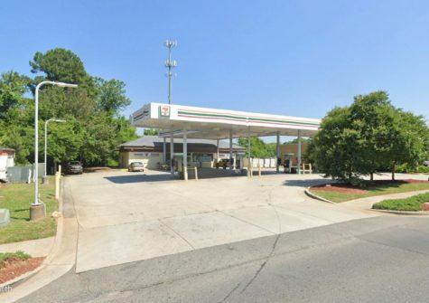 NNN Triple Net Investment 7-11 Rock Hill, SC
