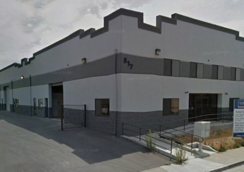 817 Industrial Drive, Hollister, California 95023
