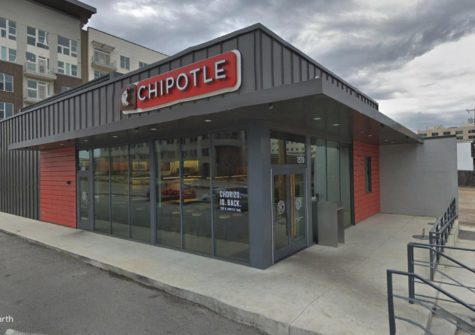 NNN Triple Net Investment Chipotle Fort Worth, TX