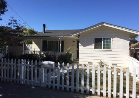 Cute Home Near Downtown Hollister, CA