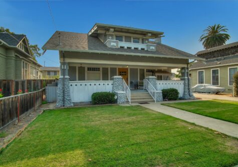 847 Monterey Street Hollister, Ca – Charming Home Walking Distance to Downtown