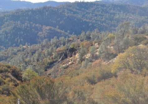 Mustang Canyon Ranch – Stanislaus County, CA