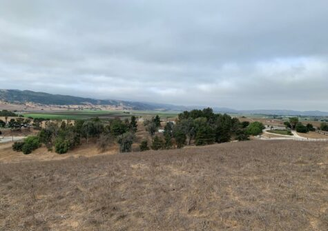 Union Road Residential Lot – Hollister, CA 95023