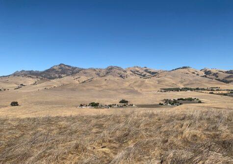 Santa Ana Valley Ranch and Farm Land – Hollister, CA 95023