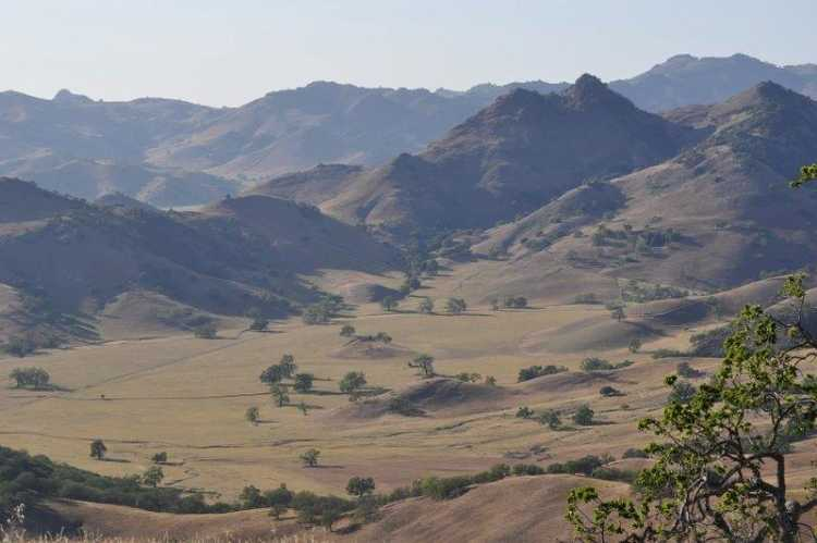 Ranch Land For Sale in California