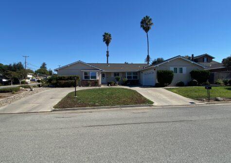 1871 Memorial Drive Hollister CA 95023