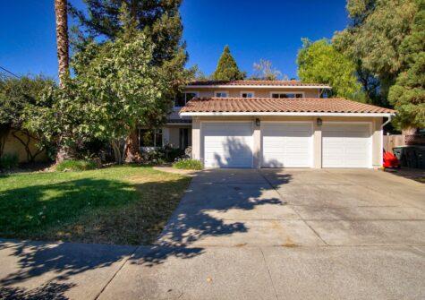 675 Encino Drive, Morgan Hill, CA 95037