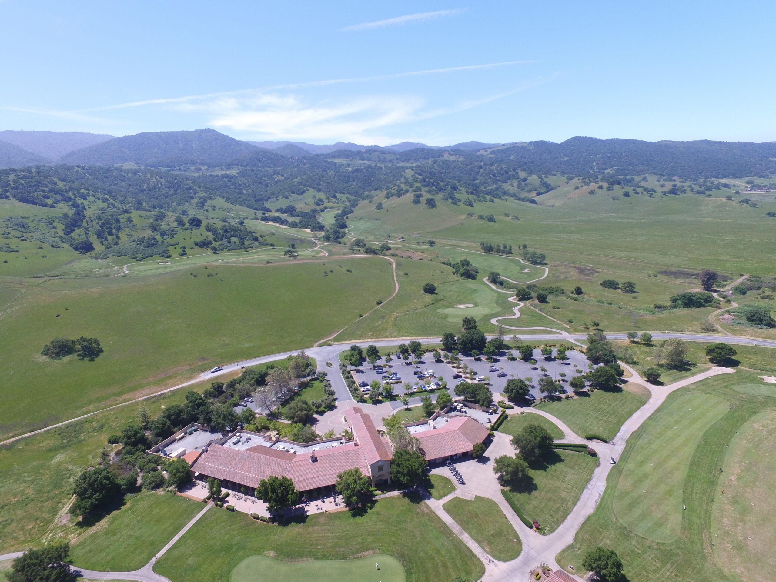 San Juan Oaks Golf and Country Club