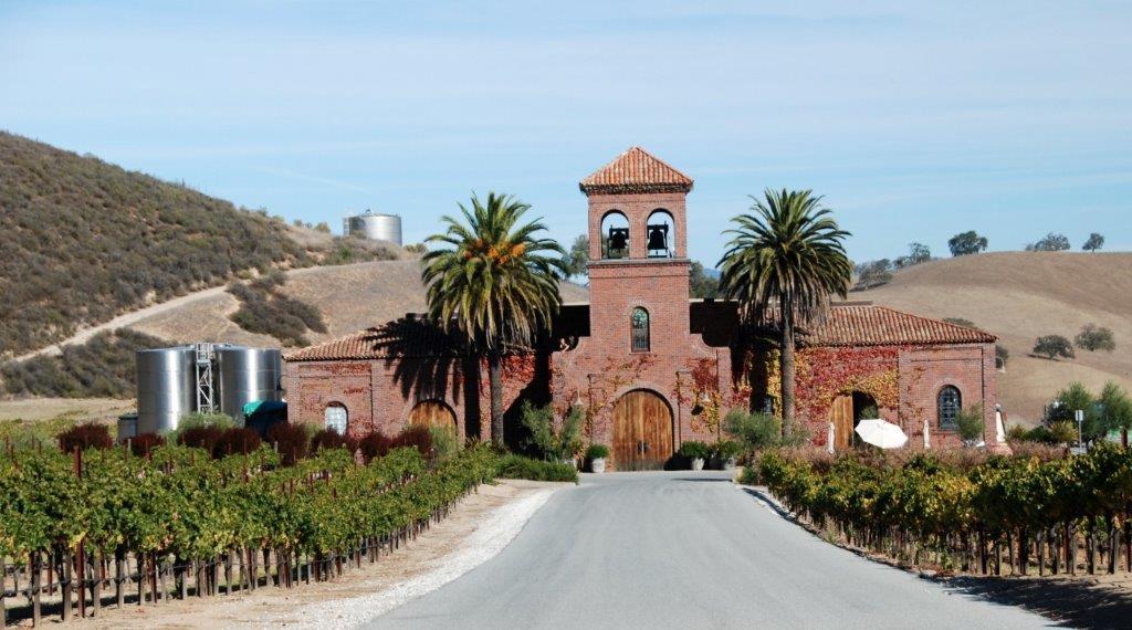 Pietra Santa Winery – Cienega Valley Winery and Estate Hollister, CA 95023