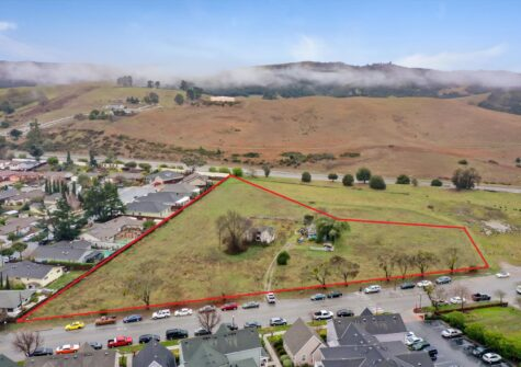 Future Development Potential – Mixed Use Lot within San Juan Bautista City Limits