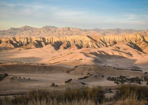 Paicines Ranch – San Benito County