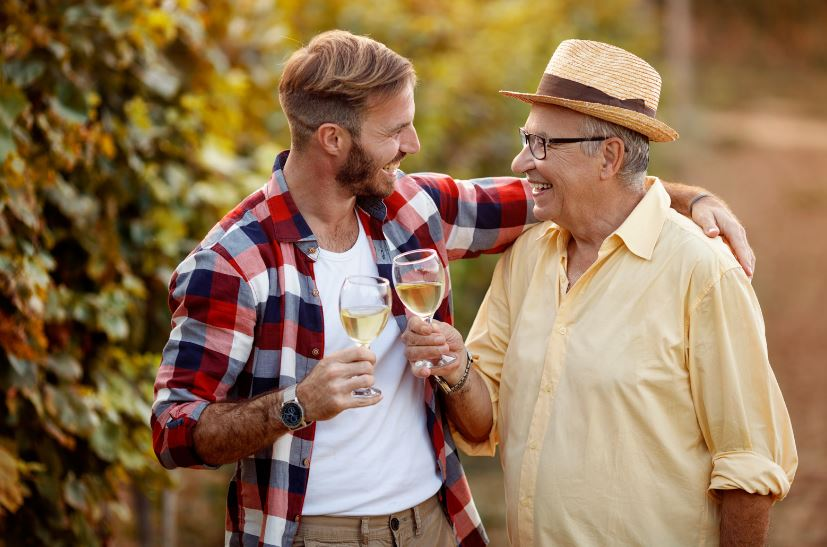 How To Invest In A Vineyard Farm For Sale In California