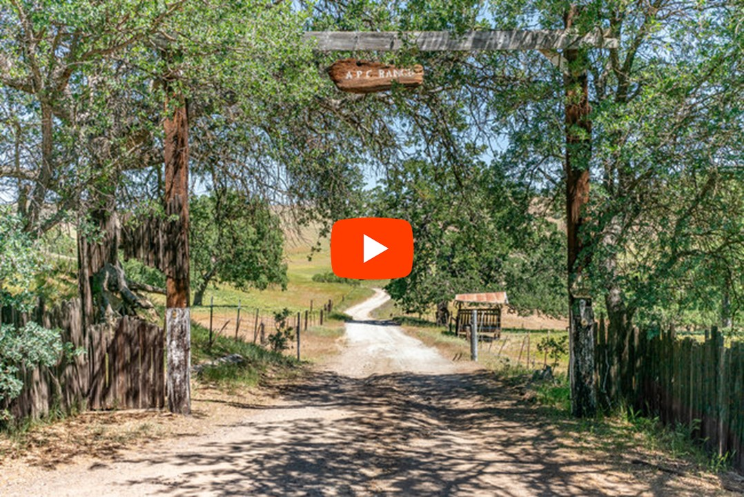 APC Ranch – 33655 Airline Hwy Paicines, CA 95043 – San Benito County