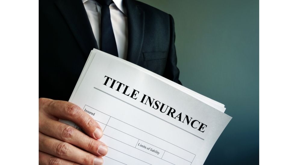 Home Title Insurance: What Is It And What Do You Need To Know About It?