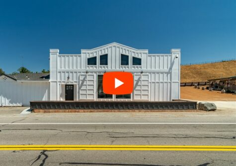 The Barn – 6971 Airline Hwy Tres Pinos, CA 95075
